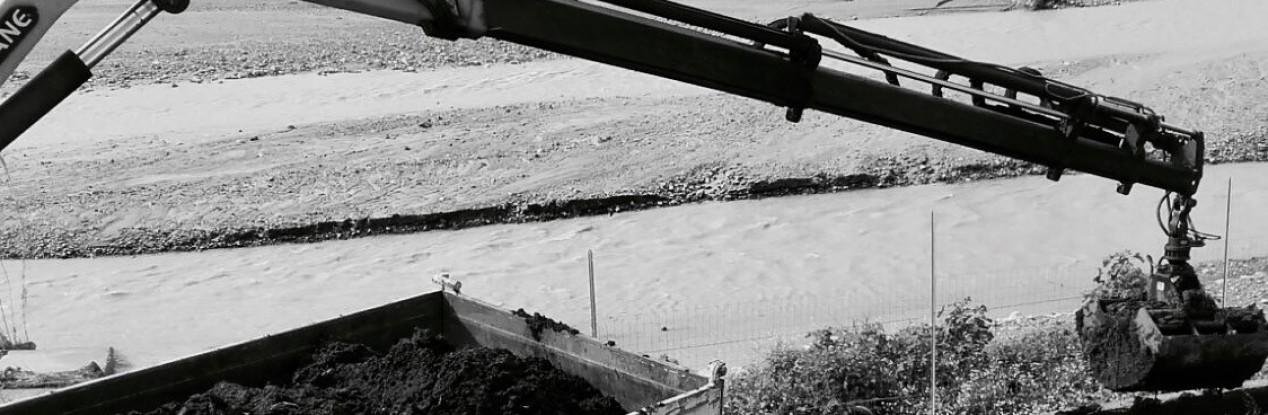 Soluzioni per lo smaltimento dei rifiuti del trattamento delle acque
